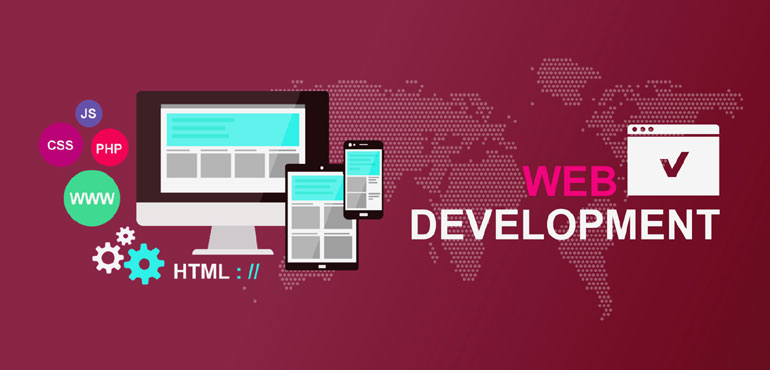 Web Development | Smile Infotech LTD